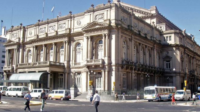 City Tour Completo em Buenos Aires