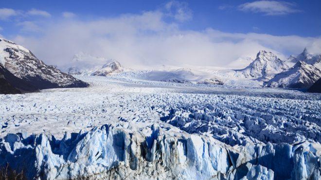 El Calafate Argentina – O que visitar