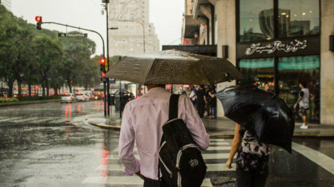 Buenos Aires Temperatura e clima – A capital do clima úmido.