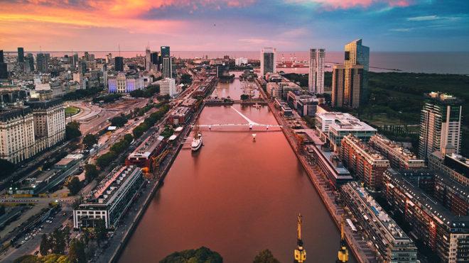 Viagem para Buenos Aires Pacotes – Descubra Buenos Aires a noite
