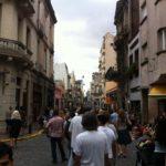 Bairro de San Telmo - Uma parada Obrigatória em Buenos Aires