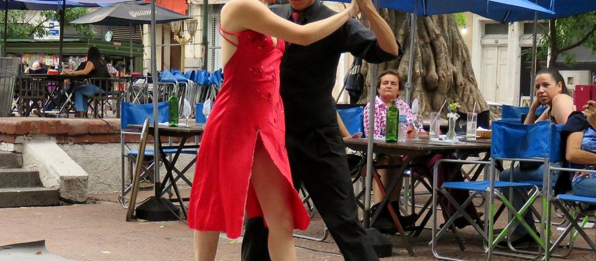 Show de Tango - Os Melhores Shows para se ver na Argentina