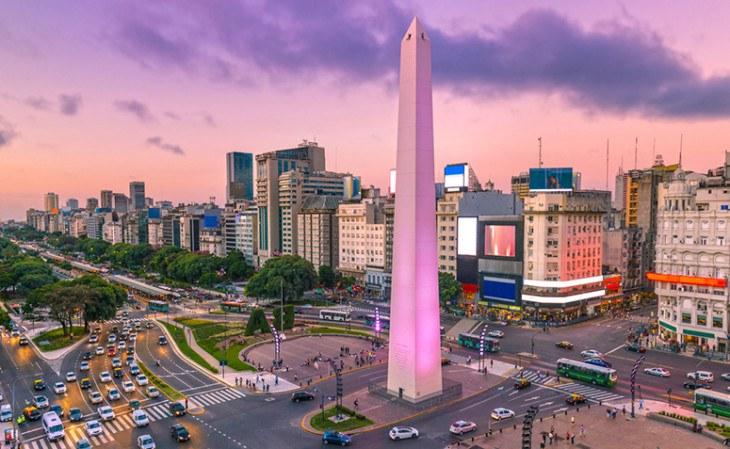 Obelisco Buenos Aires | Uma arte encantadora! | Funny Times Travel & Tours